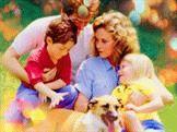 15 мая - Праздник «Международный день семей»