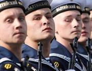 18 мая - Праздник Балтийского флота