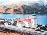 18 октября - День Аляски в США