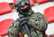 Праздник 20 декабря - День работников органов безопасности