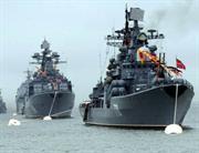 21 мая - День образования Тихоокеанского ВМФ России