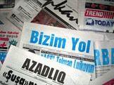 Праздник 22 июля - День национальной прессы Азербайджана