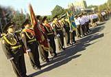 Праздник 24 августа - День внутренних войск МВД Кыргызстана