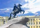 27 мая - День основания Санкт-Петербурга