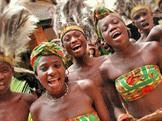 Праздник 3 августа - День независимости государства Нигер