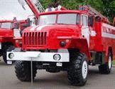 30 апреля - Праздник День пожарной охраны