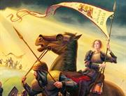 Праздник 30 мая - День святой Жанны д'Арк
